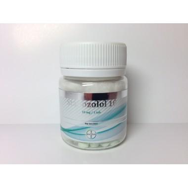 Stanozolol Станазолол 10 мг 100 таблеток, Bayer AG в Астане