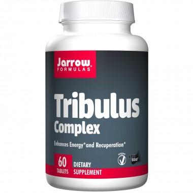 Tribulus Комплекс Трибулус, 60 таблеток, Jarrow Formulas в Астане