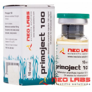 Primoject 100 мг/мл, 10 мл, Neo Labs в Астане
