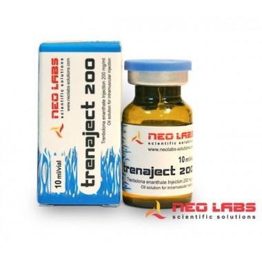 Trenaject 200 мг/мл, 10 мл, Neo Labs в Астане