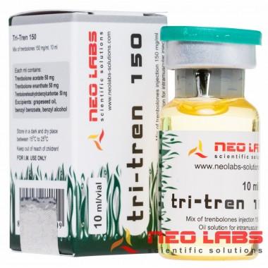 Tri-tren 150 мг/мл, 10 мл, Neo Labs в Астане