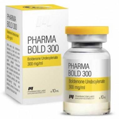 PHARMABOLD 300 мг/мл, 10 мл, Pharmacom LABS в Астане