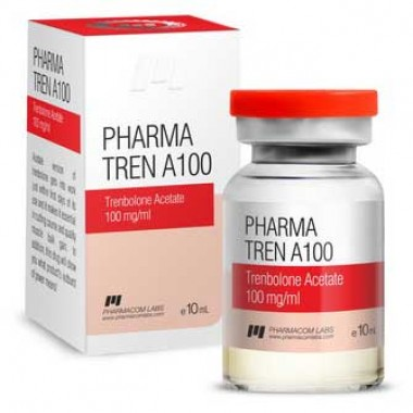 PHARMATREN A 100 мг/мл, 10 мл, Pharmacom LABS в Астане